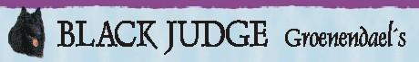 Black Judge (CH)