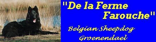 De la Ferme Farouche (NL)