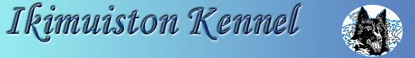 Ikimuiston Kennel (FI)