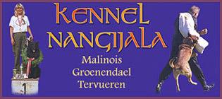 Kennel Nangijala (N)
