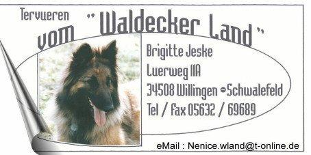 vom Waldecker Land (D)